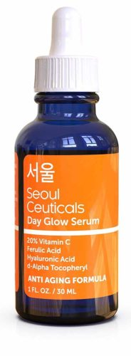 SeoulCeuticals Korean Skin Care Serum