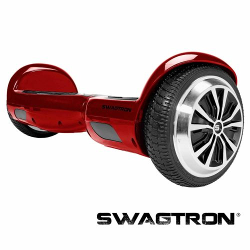 Swagtron Swagboard Pro T1 Electric Hoverboard