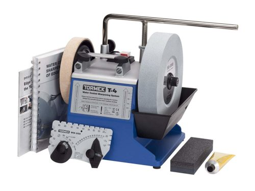 Tormek Water Cooled Tool Sharpening System