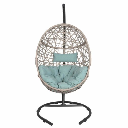 Ulax furniture Tear Drop Egg Chair