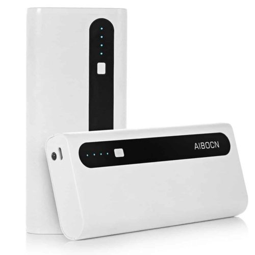 Aibocn 10000 mAh Power Bank