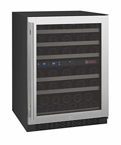 Allavino FlexCount Dual Zone Wine Cooler