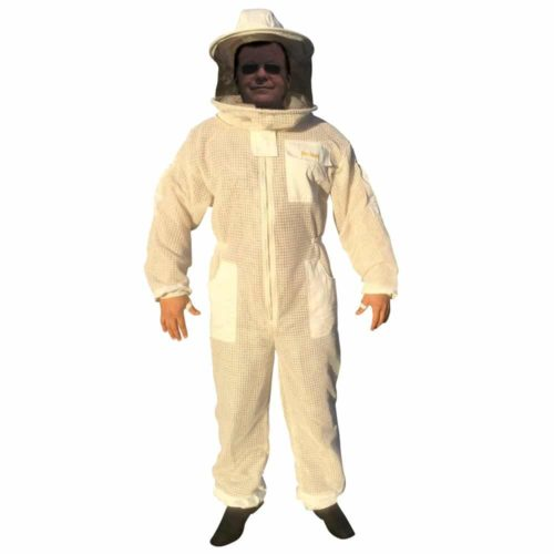 Bee Smart 800 Ventilated Beekeeping Suit