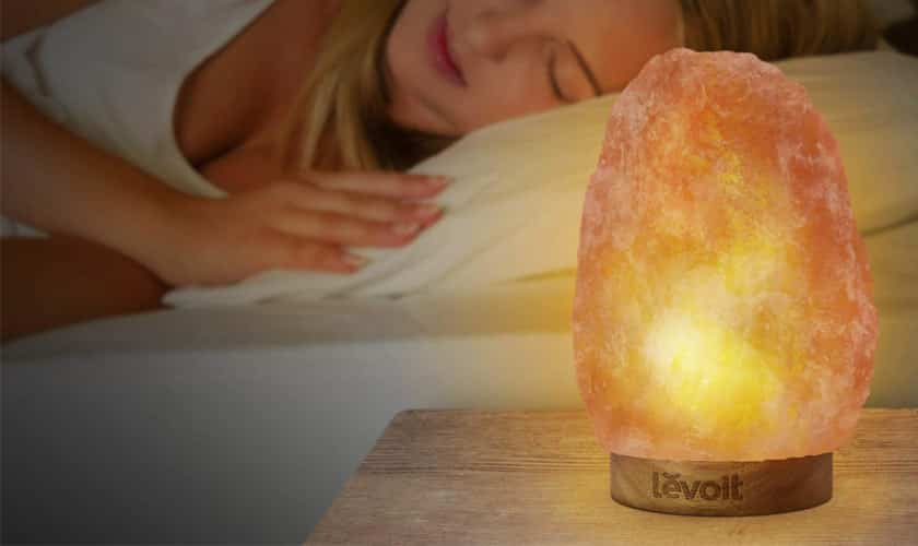 Best Himalayan Salt Lamps Of 2019 Health And Beauty Packed
