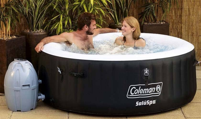 Best Inflatable Hot Tubs of 2019 – Relaxing Spa Treatment At Home
