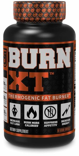 Burn-XT Thermogenic Premium Diet Pills