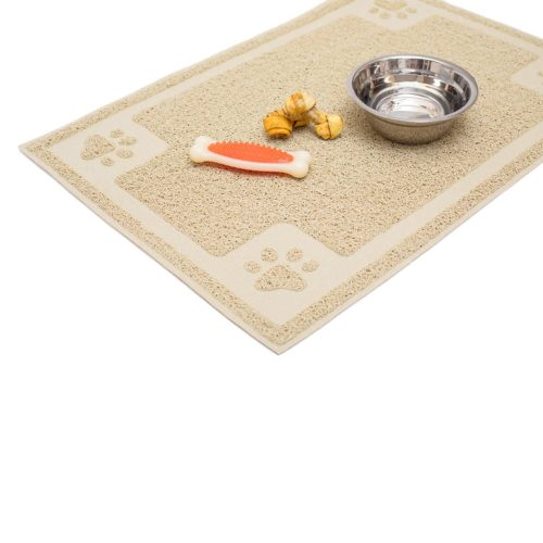 Cavalier Pets Dog Bowl Mat