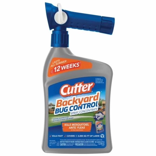 Cutter Bug Control Concentrate