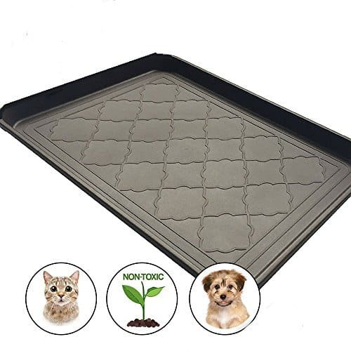 Easyology Premium Pet Food Tray