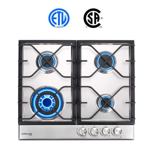 GASLAND Gas Cooktop