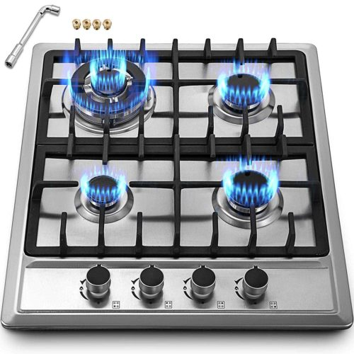 Happybuy Gas Cooktop