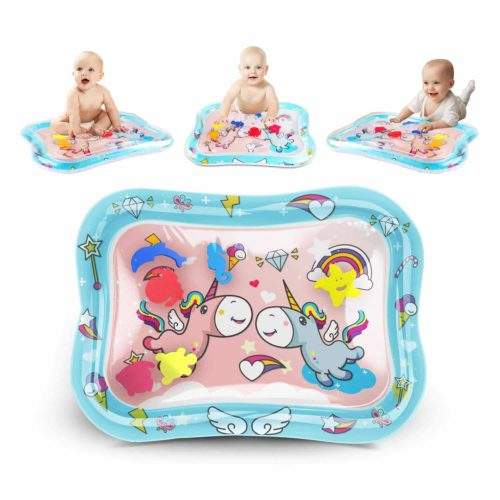 KidPal Tummy Time Water Play Mat