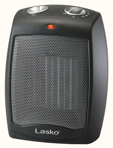 Lasko CD09250 Ceramic Space Heater