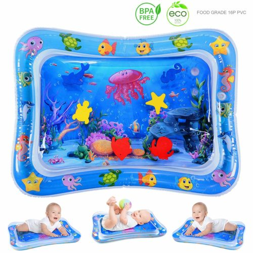 MAGIFIRE Water Tummy Time Mat