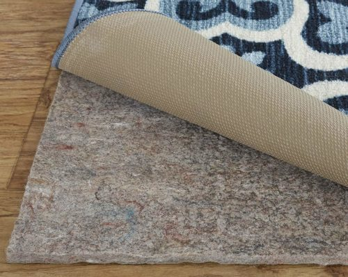 Mohawk Home Dual Surface Felt and Latex Rug Pad