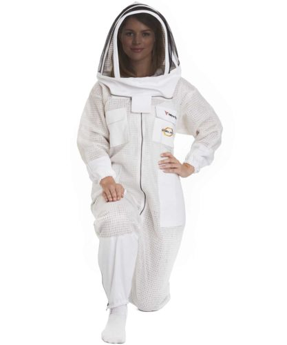Natural Apiary Zephyros Protect Beekeeping Suit