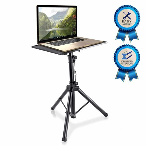 Pyle PLPTS4 Pro Universal Device Stand