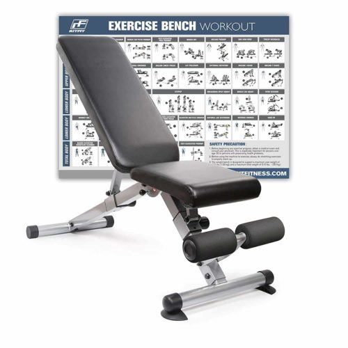 Terrific Best Adjustable Weight Lifting Benches In 2019 Reviewed Dailytribune Chair Design For Home Dailytribuneorg