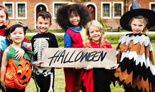 The Best Halloween Costumes for Kids of 2020