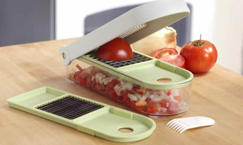 Top 10 Best Onion Choppers of 2019