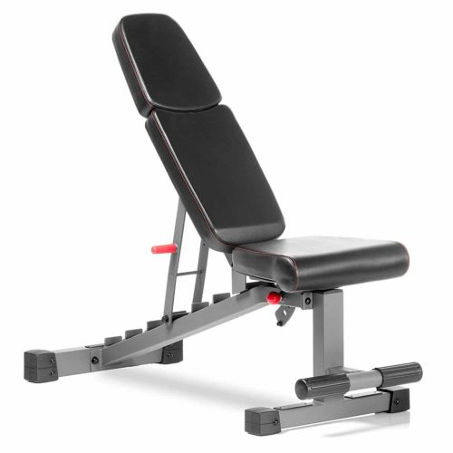 Best Adjustable Weight Lifting Benches In 2019 Reviewed