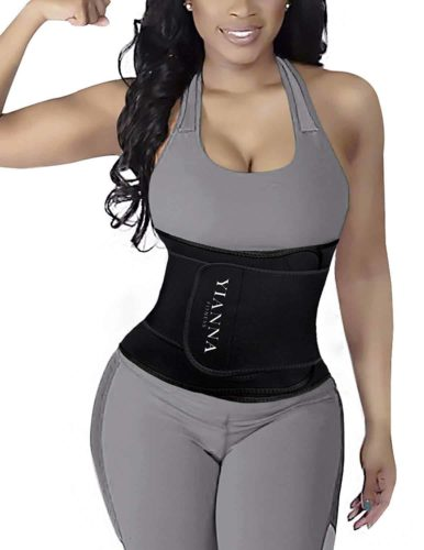 Yianna Waist Slimming Belt