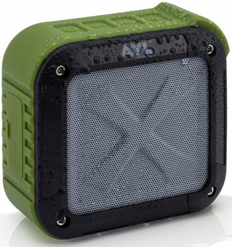 AYL Portable Outdoor and Shower Speaker