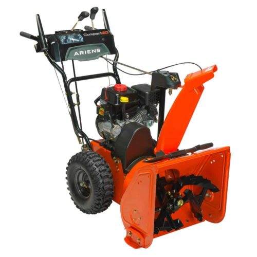 Ariens DLX Snow Throw