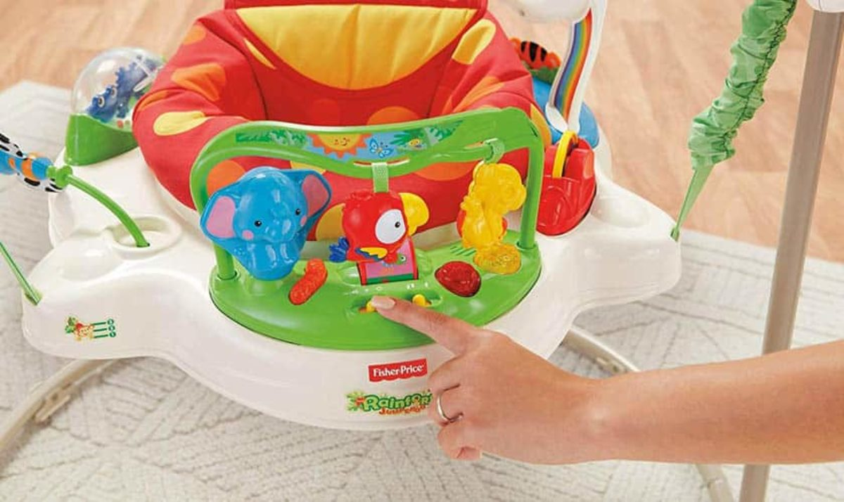 Best Baby Exersaucers Of 2020 Review Guides Thebeastreviews