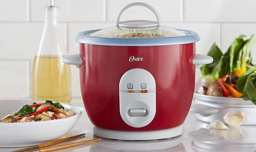 Best Rice Cookers of 2019 – Steam Em' Right Away!