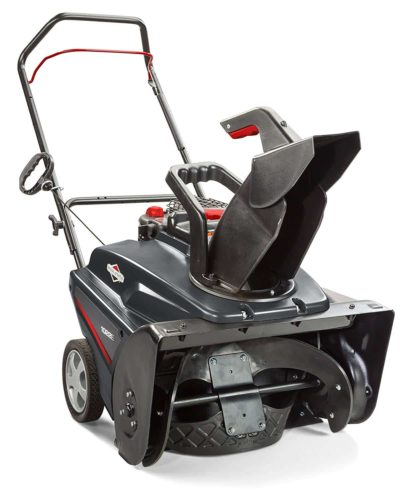 Briggs & Stratton 1696737 Single Stage Snow Thrower
