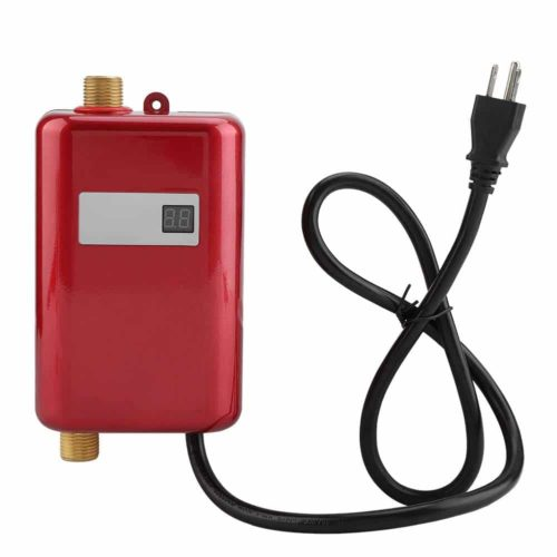 Cocoarm mini home water heater