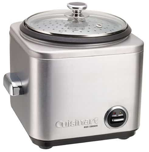 Cuisinart CRC-800 Rice Cooker