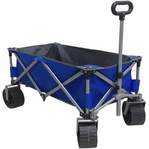 Eurmax Sports Collapsible Cart