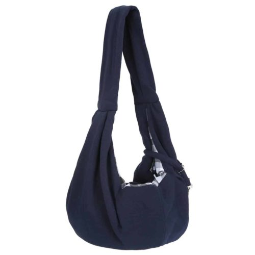 Jempet Hand-Free Reversible Small Dog Sling