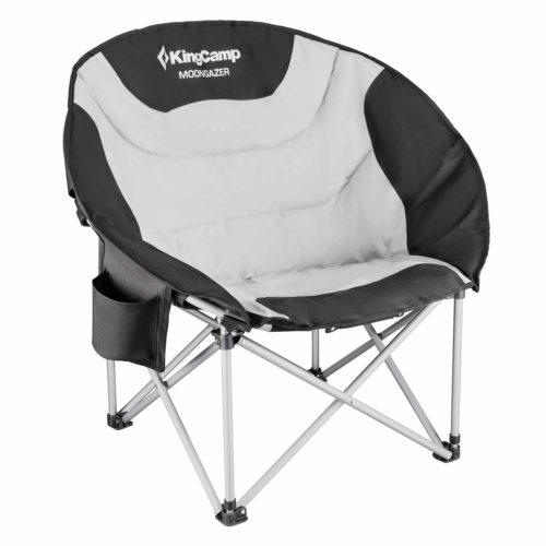 KingCamp Moon Saucer Chair
