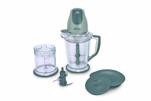Ninja Frozen Food Processor