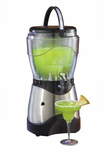 Nostalgia Stainless Steel Margarita Maker
