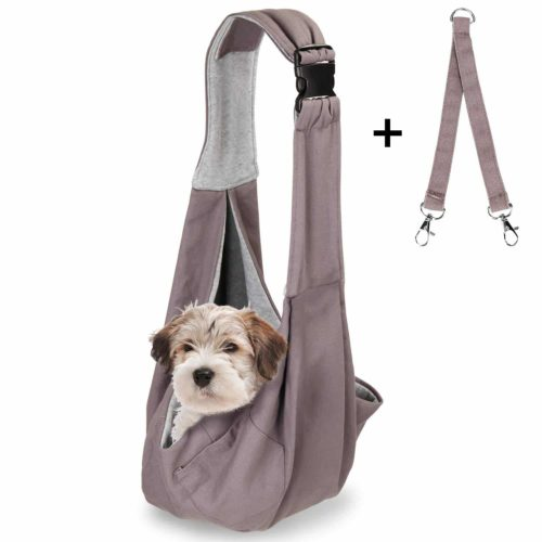 OWNPETS Small Dog Sling