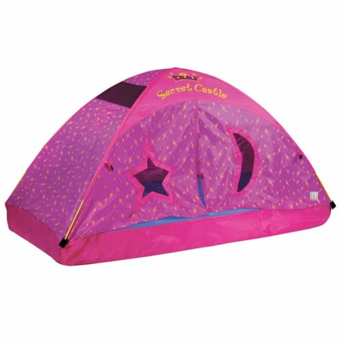 Pacific Play Tents 19721 Secret Castle Bed Tent
