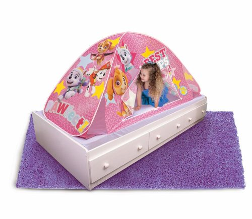Playhut Paw Patrol 2-in-1 Bed Tent
