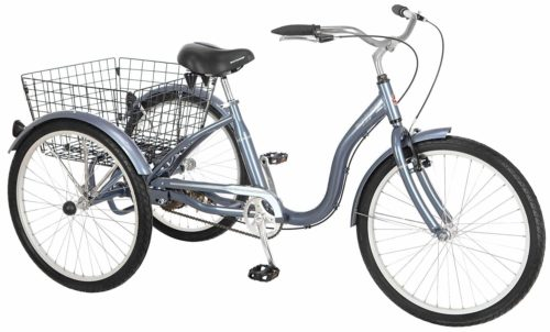 Schwinn Meridian Tricycle Adulte