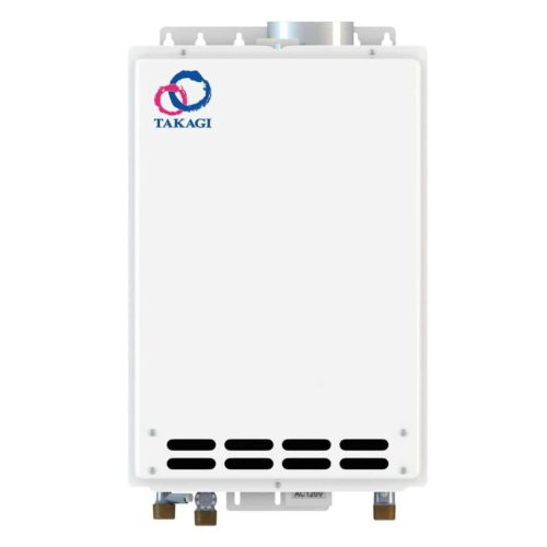 Takagi T-KJr2 Indoor Tankless Water Heater