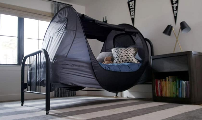 The 10 Best Bed Tents of 2019 Reviewed