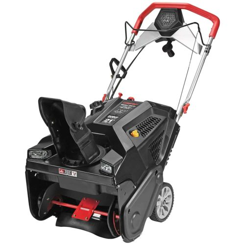 Troy-Bilt Single Stage Gas Snow Thrower