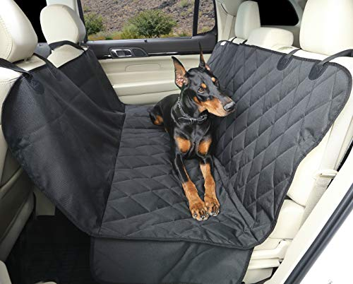 4Knines Dog Seat Covers