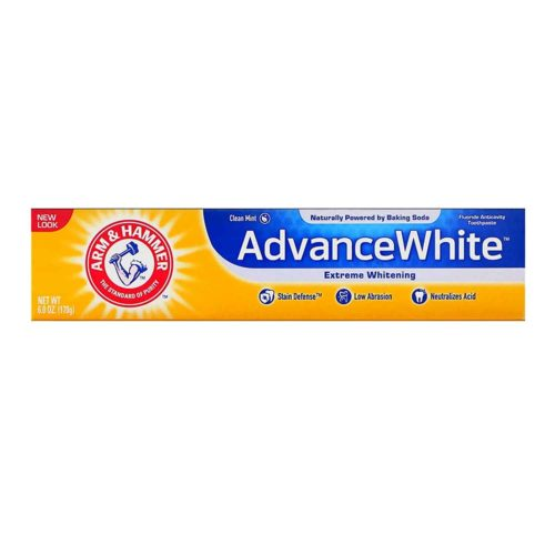 Arm and Hammer Teeth Whitening Toothpaste