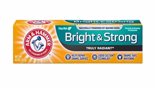 Arm and Hammer Truly Radiant