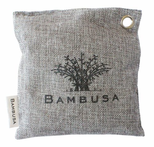 Bambusa Bamboo Activated Charcoal Odor Absorber