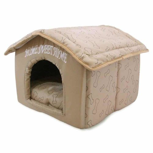 Best Pet Supplies Inc. Portable Indoor Pet House